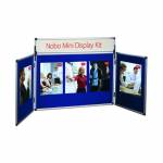 Display Panels and Accessories
