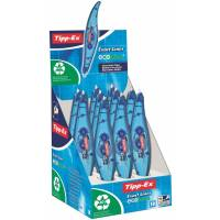 Tipp-Ex Exact Liner Ecolutions Correction Roller Pack of 10 810475