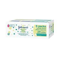 Johnsons Bbywipes X-Sensitive Pk336