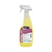 Ultra AX Disnfectnt Spray 750ml Pk6
