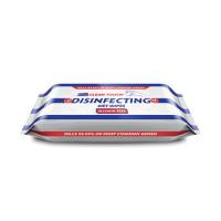 Ultraclene Touch Disinfect 48 Wipes Pac