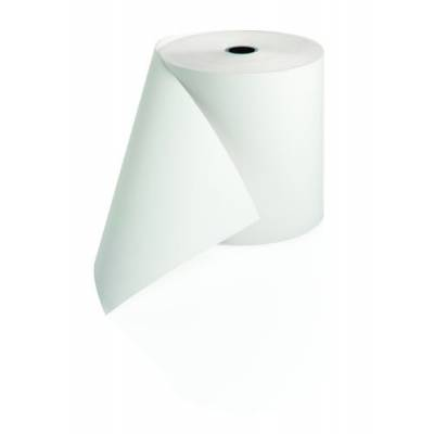 3 x 57mm x 38mm x12M Credit Card Machine Chip and Pin Roll Thermal White