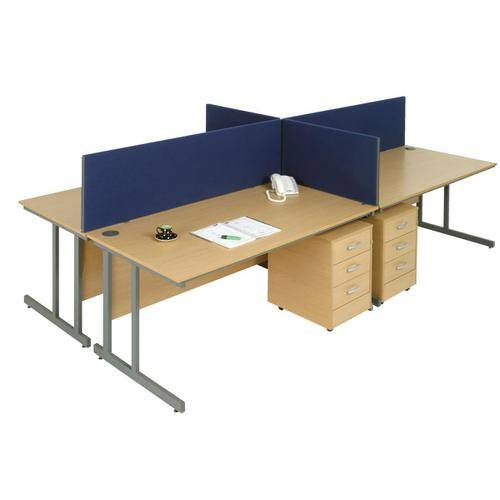 Furniture and Workspace