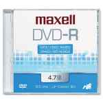 Image for Dvd-R Disc, 4.7gb, 16x