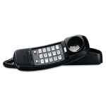 Image for 210 Trimline Telephone, Black