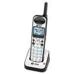 Image for 4-Line Cordless Handset