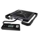 Image for S100 Portable Digital Usb Shipping Scale, 100 Lb.