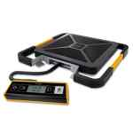 Image for S400 Portable Digital Usb Shipping Scale, 400 Lb.