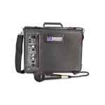 Image for Audio Portable Buddy Professional Pa System W/pro Wired Mic & 15-Ft. Cable