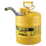 Image for Accuflow Safety Can, Type Ii, 5gal, Yellow, 1