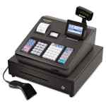 Image for Xe Series Cash Register W/scanner, Thermal Printer, 7000 Lookup, 40 Clerks, Lcd