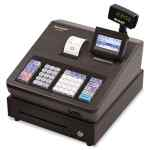 Image for Xe Series Electronic Cash Register, Thermal Printer, 2500 Lookup, 25 Clerks, Lcd