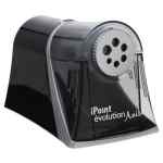 Image for IPOINT EVOLUTION AXIS PENCIL SHARPENER, AC-POWERED, 5
