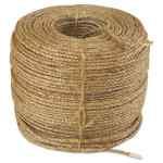 Image for Manila Rope, 3-Strand, 1/4