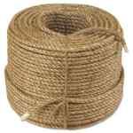 Image for Manila Rope, 3-Strand, 3/8