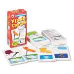 Image for Carsondelo Flash Cards, U.s. States And Capitals, 3W X 6H, 109/pack