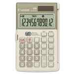 Image for Ls154tg Handheld Calculator, 12-Digit Lcd