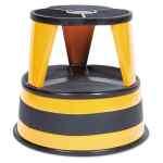 Image for KIK-STEP STEEL STEP STOOL, 2-STEP, 350 LB CAPACITY, 16