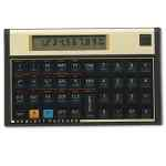 Image for 12c Financial Calculator, 10-Digit Lcd