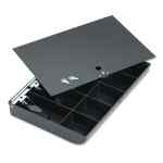 Image for Cash Drawer Replacement Tray, Black