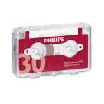 Image for Audio & Dictation Mini Cassette, 30 Minutes (15 X 2), 10/pack