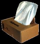 Image for Fellowes Shredder Waste Bags 165L (Pack of 50) 36055