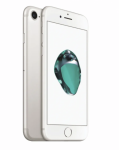 Image for Apple iPhone 7 32GB Silver iOS 10