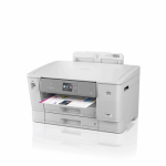 Image for Brother X Series HLJ6000DW A3 Inkjet Printer
