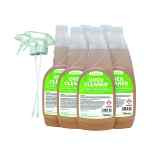 Image for 2Work Oven Cleaner 750ml (Pack of 6) 364