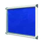 Image for Announce External Display Case 750x967mm Blue AA01831