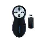 Image for Kensington Wireless USB Presenter Black/Chrome K33373EU