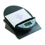Image for Alba 1kg Electronic Postal Scale PREPOP-G