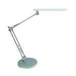 Image for Alba Trek LED Desk Lamp White LEDTREK