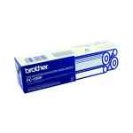 Image for Brother Thermal Transfer Ink Ribbon (Pack of 2) PC72RF