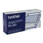 Image for Brother Thermal Transfer Ribbon Cartridge and Refill PC301