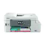 Image for Brother DCP-J1100DW A4 Wireless 3-in-1 Colour Inkjet Printer DCPJ1100DWZU1