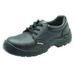 Image for Dual Density Shoe Mid Sole Black Size 9 (Conforms to EN ISO 20345:2011 S1P SRC) CDDSMS09