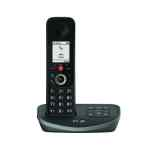 Image for BT Advanced DECT TAM Single (Up to 22 hours talking or 240 hours standby) 90638