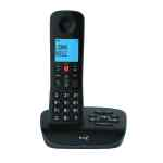 Image for BT Essential DECT TAM Phone Single 90657