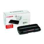 Image for Canon FX4 Black Toner Cartridge 1558A003