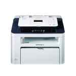Image for Canon i-SENSYS FAX-L150 Laser Fax Machine in White 5258B020