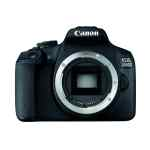 Image for Canon EOS 2000D Digital SLR Camera Body 2728C004AA