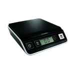 Image for Dymo M2 Mailing Scale 2kg Black - S0928990