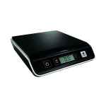 Image for Dymo M5 EMEA Mailing Scale 5kg Black S0929000