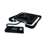 Image for Dymo S50 UK Shipping Scale 50kg Black S0929050