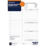 Image for Filofax Refill A4 Day Per Page 2020 20-68719