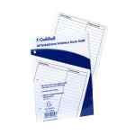 Image for Exacompta Guildhall Ruled Telephone Address Book Refill A5 GA5/R