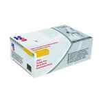 Image for Handsafe Nitrile Powder Free Examination Gloves Large White (Pack of 2000) GN92L