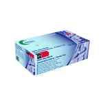 Image for Handsafe Nitrile Gloves Powder-Free Medium Blue (Pack of 200) GN91M