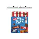 Image for Arnos Hang-A-Plan Binder A0 (Pack of 5) FOC Mini Break MF92706